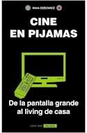 Papel CINE EN PIJAMAS DE LA PANTALLA GRANDE AL LIVING DE CASA (COLECCION CINE POP 9091025)