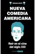 Papel NUEVA COMEDIA AMERICANA REIR EN EL CINE DEL SIGLO XXI (CINE POP 8012922)