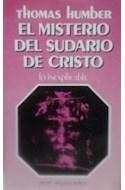 Papel MISTERIO DEL SUDARIO DE CRISTO (LO INEXPLICABLE)