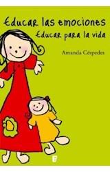 Papel EDUCAR LAS EMOCIONES EDUCAR PARA LA VIDA