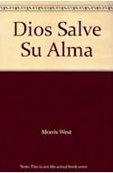 Papel DIOS SALVE SU ALMA