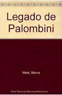 Papel LEGADO DE PALOMBINI (RUSTICA)