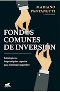 Papel FONDOS COMUNES DE INVERSION (RUSTICA)