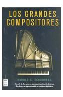 Papel GRANDES DIRECTORES (LA MUSICA Y LOS MUSICOS)