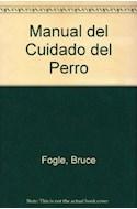 Papel MANUAL DEL CUIDADO DEL PERRO