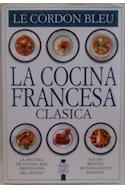Papel COCINA FRANCESA CLASICA LA