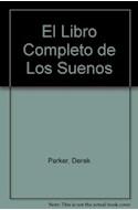 Papel LIBRO COMPLETO DE LOS SUEÑOS (CARTONE)