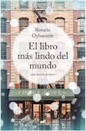 Papel LIBRO MAS LINDO DEL MUNDO UNA HISTORIA DE AMOR (COLECCION AMOR Y AVENTURA)