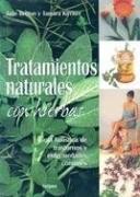 Papel TRATAMIENTOS NATURALES CON HIERBAS GUIA HOLISTICA DE TRASTORNOS Y ENFERMEDADES COMUNES (CARTONE)