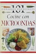 Papel COCINE CON MICROONDAS (101 CONSEJOS ESENCIALES)