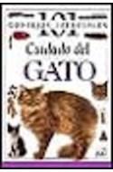 Papel CUIDADO DEL GATO (101 CONSEJOS ESENCIALES)