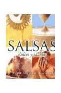 Papel SALSAS DULCES Y SALADAS