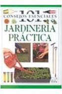 Papel JARDINERIA PRACTICA (101 CONSEJOS ESENCIALES)