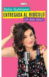 Papel ENTREGADA AL RIDICULO (COLECCION STAND UP) (RUSTICO)