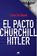 Papel PACTO CHURCHILL HITLER (RUSTICA)