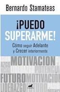 Papel PUEDO SUPERARME COMO SEGUIR ADELANTE Y CRECER INTERIORM  ENTE