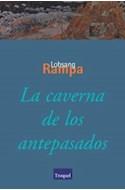 Papel CAVERNA DE LOS ANTEPASADOS