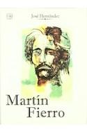 Papel MARTIN FIERRO  (EDICION ANIVERSARIO)