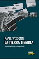 Papel TIERRA TIEMBLA RAAB/VISCONTI [INCLUYE DVD] (COLECCION COSMOS)