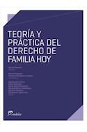 Papel TEORIA Y PRACTICA DEL DERECHO DE FAMILIA HOY (COLECCION MATERIAL DE CATEDRA)