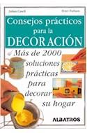 Papel CONSEJOS PRACTICOS PARA LA DECORACION MAS DE 2000 SOLUC