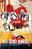 Papel CARTAS AL REY DE LA CABINA (SERIE ROJA) (14 AÑOS) (RUSTICA)