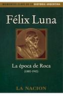 Papel EPOCA DE ROCA (1880-1910)