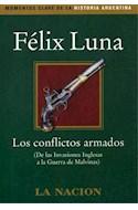 Papel CONFLICTOS ARMADOS DE LAS INVASIONES INGLESAS A LA GUER