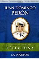 Papel JUAN DOMINGO PERON (GRANDES PROTAGONISTAS DE LA HISTORIA)
