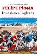 Papel INVASIONES INGLESAS (COLECCION LA HISTORIETA ARGENTINA TOMO 3) (RUSTICA)