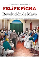 Papel REVOLUCION DE MAYO (COLECCION LA HISTORIETA ARGENTINA TOMO 5)