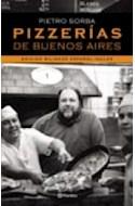 Papel PIZZERIAS DE BUENOS AIRES (EDICION BILINGUE ESP/ING)