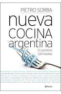 Papel NUEVA COCINA ARGENTINA 31 COCINEROS 224 RECETAS (RUSTICA)