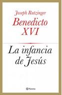 Papel INFANCIA DE JESUS  (RUSTICA)