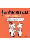 Papel FONTANARROSA Y LA INSEGURIDAD (BIBLIOTECA FONTANARROSA)