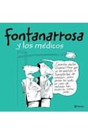 Papel FONTANARROSA Y LOS MEDICOS (BIBLIOTECA FONTANARROSA)