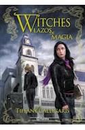 Papel LAZOS DE MAGIA (WITCHES 1)