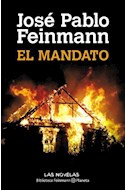 Papel MANDATO (COLECCION BIBLIOTECA FEINMANN)