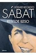 Papel REBELDE ILESO (ILUSTRADO) (RUSTICO)