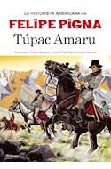 Papel TUPAC AMARU (COLECCION HISTORIETA AMERICANA)