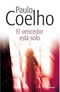 Papel VENCEDOR ESTA SOLO (BIBLIOTECA PAULO COELHO)