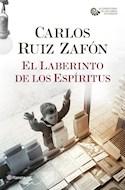Papel LABERINTO DE LOS ESPIRITUS (AUTORES ESPAÑOLES E IBEROAMERICANOS)