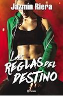 Papel REGLAS DEL DESTINO (2) (RUSTICA)