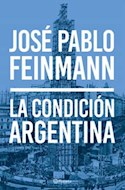 Papel CONDICION ARGENTINA (RUSTICA)
