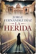 Papel HERIDA (COLECCION NOVELA)
