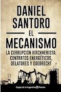 Papel MECANISMO (COLECCION ESPEJO DE LA ARGENTINA)