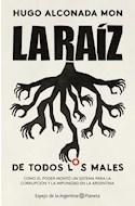Papel RAIZ DE TODOS LOS MALES (COLECCION ESPEJO DE LA ARGENTINA)
