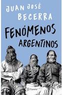 Papel FENOMENOS ARGENTINOS