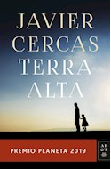 Papel TERRA ALTA [SAGA TERRA ALTA 1] [PREMIO PLANETA 2019]