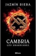 Papel CAMBRIA 1 LOS GUARDIANES